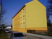 Bytový dům, Bohumín, ul. Partyzánská
