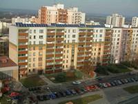 Bytový dům, Orlová, ul. Masarykova
