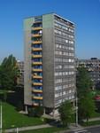 Bytový dům, Ostrava, ul. Výškovická